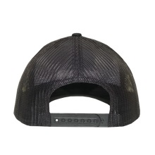 Load image into Gallery viewer, SBD GREY/BLACK MESH HAT