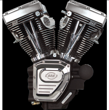 T143 ENGINE FOR 2006-'17 HD® DYNA® MODELS