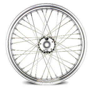 TRADITIONAL 40 SPOKE SMOOTH WHEEL