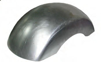 "19-290 WIDE REAR FENDERS FOR SOFTAIL® & RIGID 13"" Wide rear fender for 300mm tire, Softail® frame."