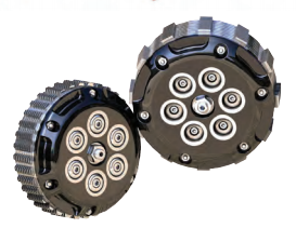 96-730 ULTIMA PERFORMANCE CLUTCH KITS 1998-06 Big Twin (except '06 Dyna's®).