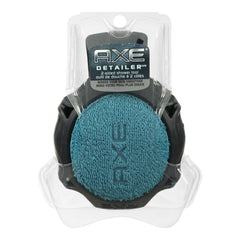Axe 2-Sided Shower Tool 1 Count  - Urbery