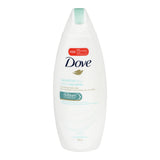 Dove Sensitive Skin Unscented Body Wash 354Ml