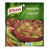 Knorr  Vegetable Soup 4 serves-40g