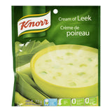 Knorr  Cream of Leek Soup 4 serves-77g