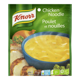 Knorr Lipton Chicken Noodle Soup Mix 4 serves-71g
