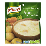 Knorr  Cream of Potato Soup 4 serves - 74g