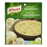Knorr  Cream of Mushroom Soup 4 serves-71g
