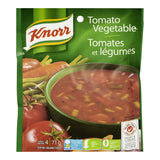 Knorr  Tomato Vegetable Soup 4 serves-71g