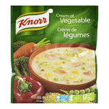 Knorr  Cream of Vegetable Soup 4 serves - 83g