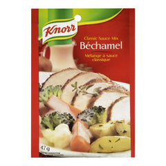 Knorr  Bechamel Classic Sauce Mix 47g  - Urbery