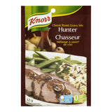 Knorr  Hunter Classic Roast Gravy Mix 32g