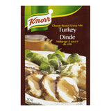 Knorr  Turkey Classic Roast Gravy Mix 30g