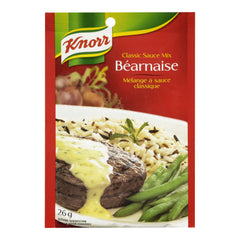 Knorr  Bearnaise Classic Sauce Mix 26g  - Urbery