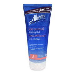 Alberto European Extra Hold Styling Gel 200Ml
