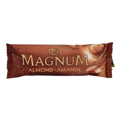 Magnum Almond Ice Cream Bars 100Ml  - Urbery