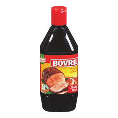 Knorr Bovril Beef Concentrated Liquid Stock 500mL  - Urbery