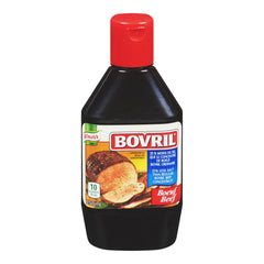 Knorr Bovril Reduced Sodium Beef Concentrated Liquid Stock 250mL  - Urbery