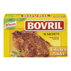 Knorr Bovril Chicken Sachets 80g  - Urbery