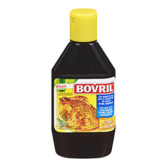 Knorr Bovril Reduced Sodium Chicken Concentrated Liquid Stock 250mL  - Urbery