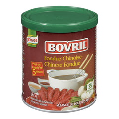 Knorr Bovril Chinese Fondue Bouillon Mix 142g  - Urbery