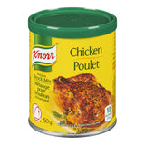 Knorr  Chicken Instant Stock Mix 150g
