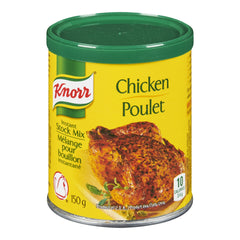 Knorr  Chicken Instant Stock Mix 150g  - Urbery