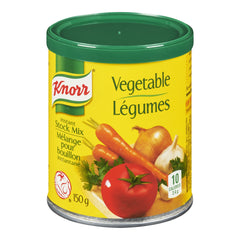 Knorr Vegetable Stock Mix 150g
