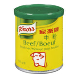 Knorr  Beef Broth Mix 150g