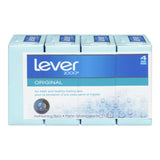 Lever 2000 Original Refreshing Bars 4X89G