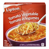 Knorr Lipton  Tomato Vegetable Soup Mix 2 Pouches-145g