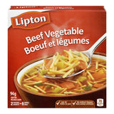 Knorr Lipton  Beef Vegetable Soup Mix 2 Pouches-94g
