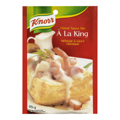 Knorr  A La King Classic Sauce Mix 48g  - Urbery