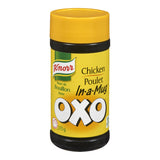 Knorr Oxo Chicken In-A-Mug Bouillon Mix 170g