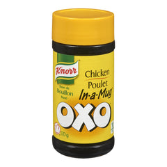 Knorr Oxo Chicken In-A-Mug Bouillon Mix 170g  - Urbery