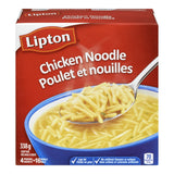 Knorr Lipton  Chicken Noodle Dry Soup Mix 16 serves-338g