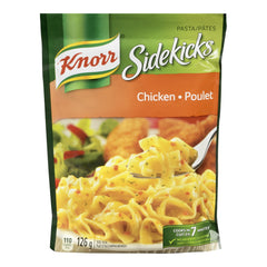 Knorr Sidekicks Chicken Pasta 126g  - Urbery