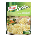 Knorr Sidekicks Butter & Herb Pasta 136g