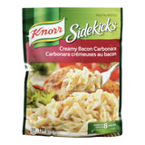 Knorr Sidekicks Cream Bacon Carbonara Pasta 134g