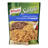 Knorr Sidekicks Country Mushroom Rice 132g