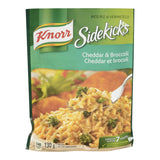 Knorr Sidekicks Cheddar & Broccoli Pasta 130g