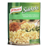 Knorr Sidekicks White Cheddar & Broccoli Pasta 143g