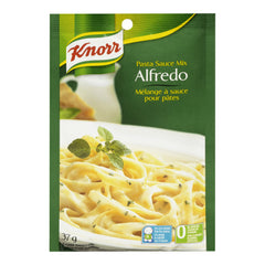 Knorr Alfredo Pasta Sauce Mix 37g  - Urbery