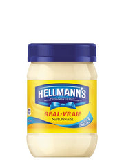 Hellmanns Real Mayonnaise 445Ml  - Urbery