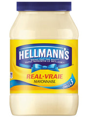 Hellmanns Real Mayonnaise 1.42L  - Urbery