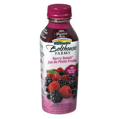 Bolthouse Farms Berry Boost (450mL)  - Urbery