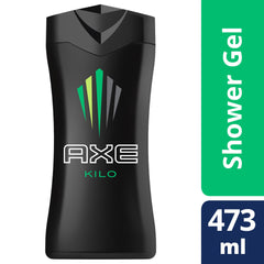 Axe Kilo Shower Gel 473Ml  - Urbery