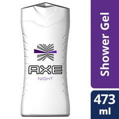 Axe White Label Night Body Wash 473Ml  - Urbery