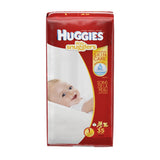Huggies Little Snugglers, Jumbo Pack Size 1 Diapers (35 ea)