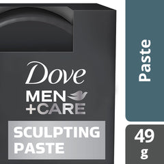 Dove Men +Care Sculpt & Texture Fortifying Styling Paste 49G  - Urbery